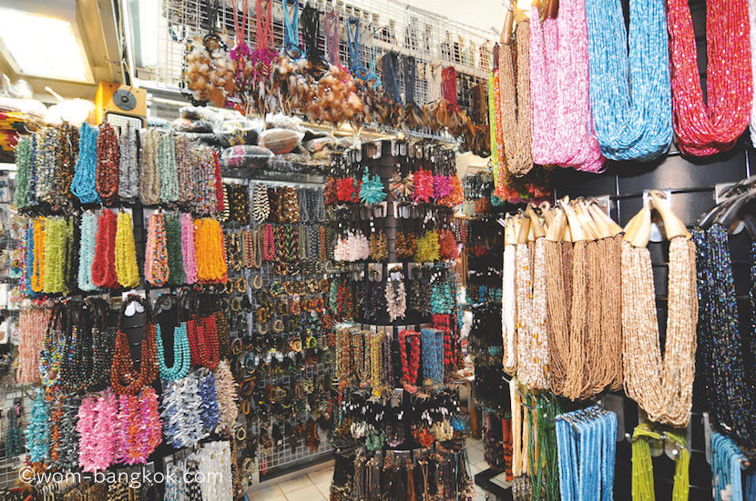 4. Anong-pla Accesories