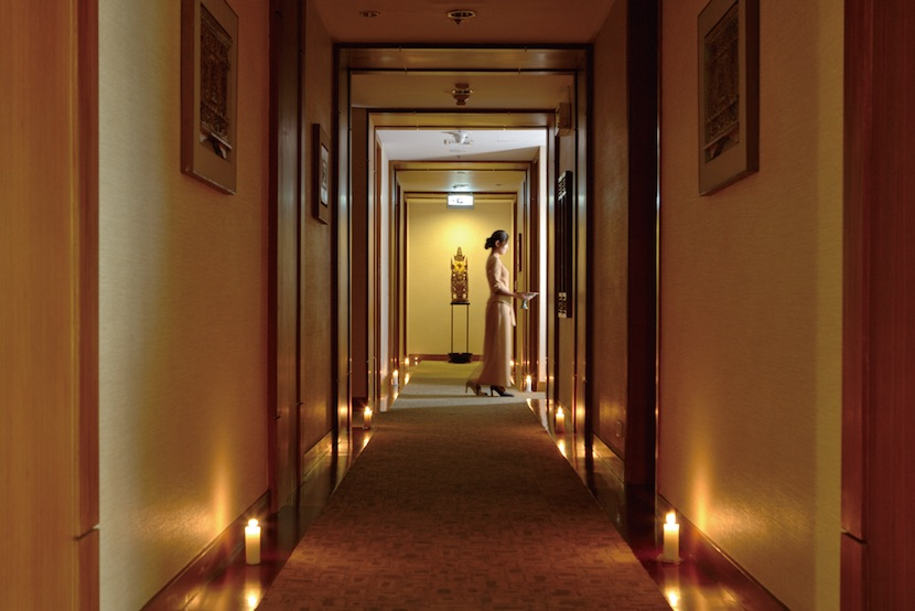 The Spa Athenee