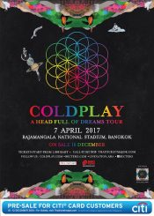 Coldplay_Poster