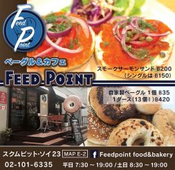 Feed Point