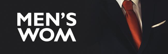 MEN'S WOM