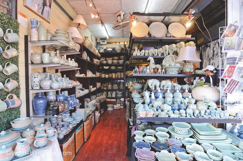 Celadon Shop