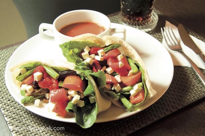 Olive Kebab & Café
