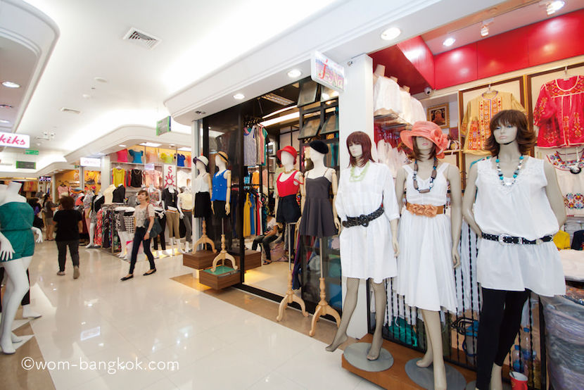 Platinum Fashion Mall Zone 3