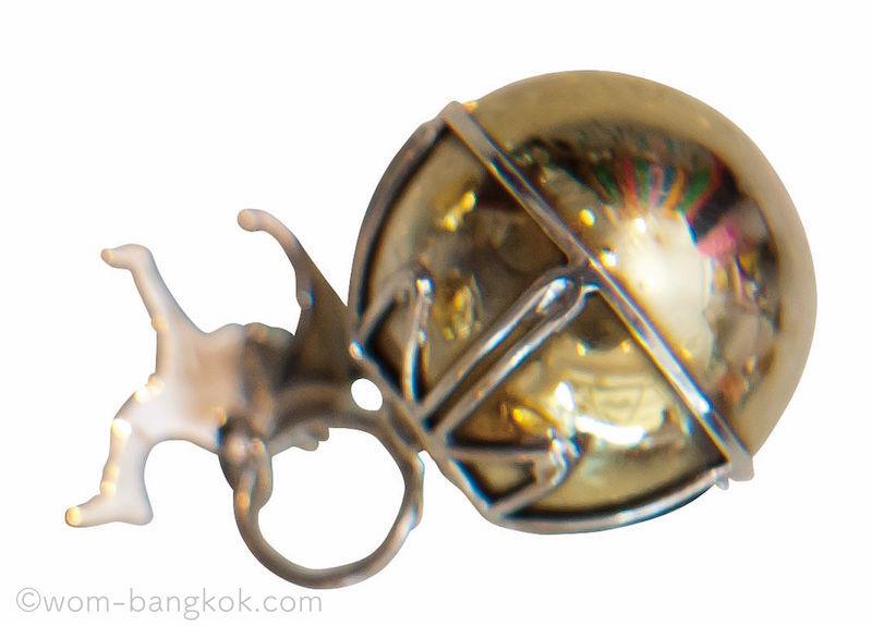 gamelan ball