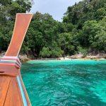 次の旅はタイの離島へ行こう Part 1 〜 リペ島