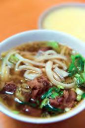 山西刀削麺