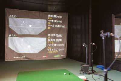 Russeluno Golf Studio