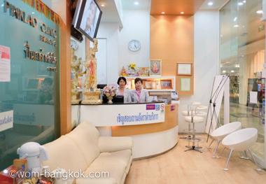 pinklao clinic