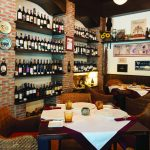 ENOTECA WINES & RESTAURANT