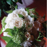 wedding bouquet part 1