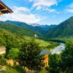 幸せの国ブータンを訪ねて – Part.5 – ウマ・プナカ編