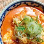 韓国風☆豆腐スープ