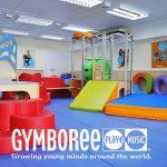 GYMBOREE Play and Music (ジンボリー・プレイ・アンド・ミュージック)