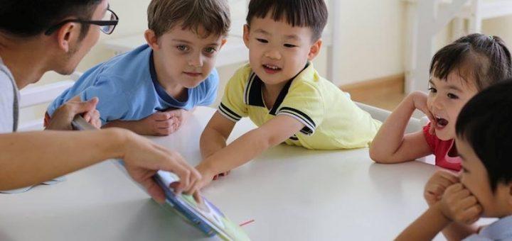 Amaze English School 英語は日頃の練習が大切!