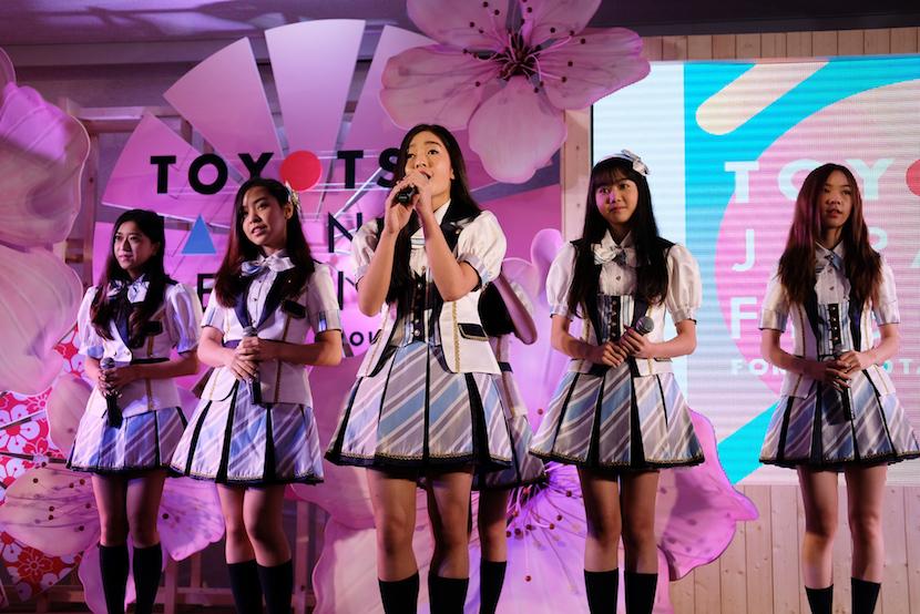 Toyotsu Japan Festival