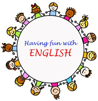 english activity lesson