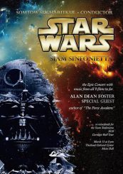 The Ultimate Star Wars Symphony Concert