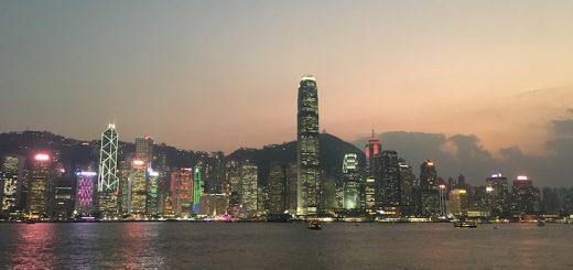 世界の観光都市ランキング1位! バンコク発着 格安★香港ツアー!