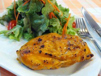 タイ野菜でベジルフライフ