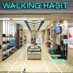 Walking Habit