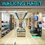 Walking Habit