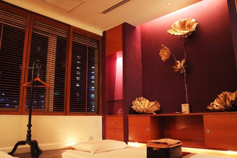 Coran Boutique Spa Bangkok Dream Hotel