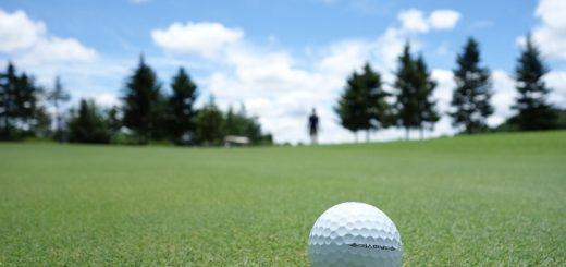 Marriott Thailand Open 2018 ~ チャリティゴルフトーナメント!