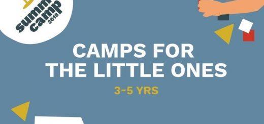 Little Pea サマーキャンプ、続きます!