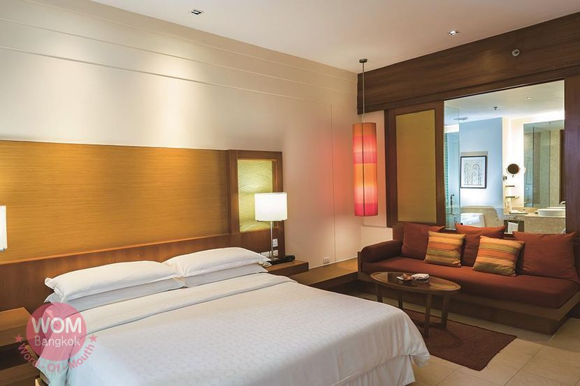 Sheraton Hua Hin Resort & Spa in Cha-am