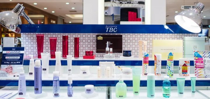 TBC トータルビューティーコミュニケーション