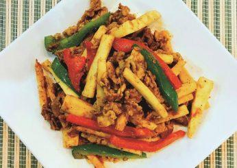 タイ野菜でべジフルライフ