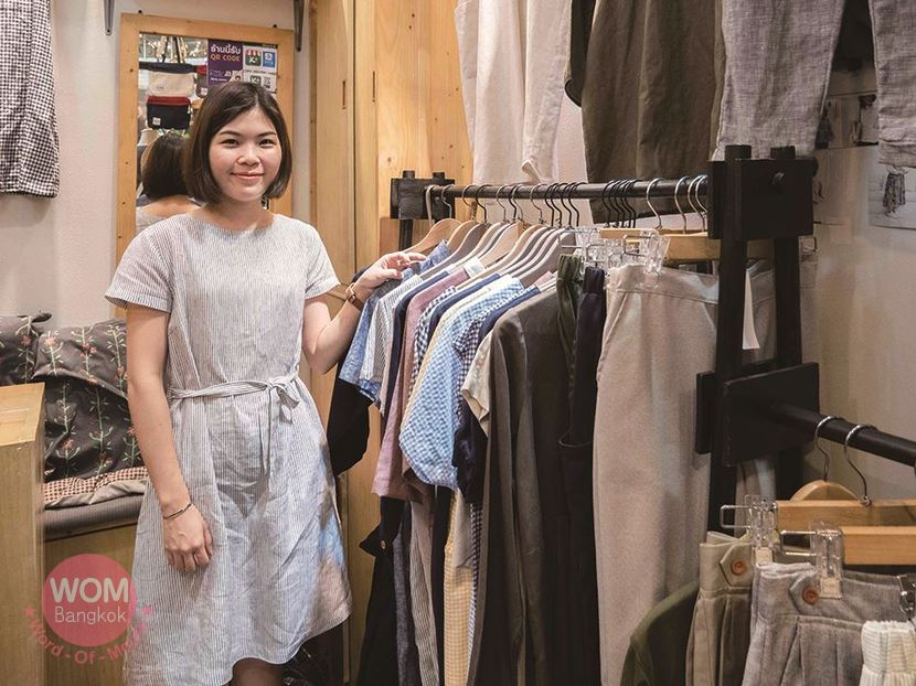 Cloth club by Katji