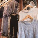 チャトチャックでファッション探索