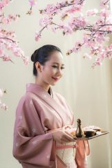 Okura spa Sakura Wellness Secrets