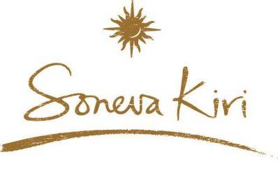Soneva Kiri Logo