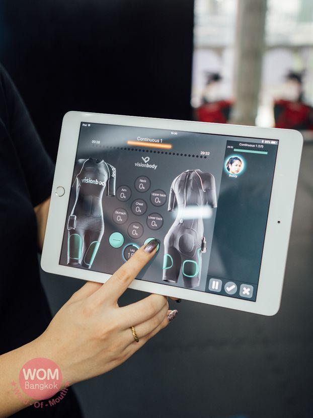 e-body design