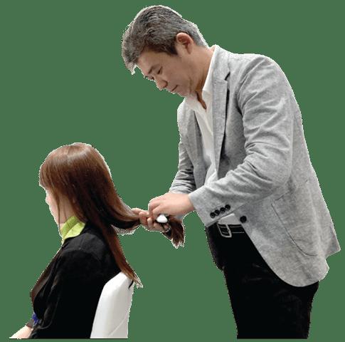 Hair Care Station