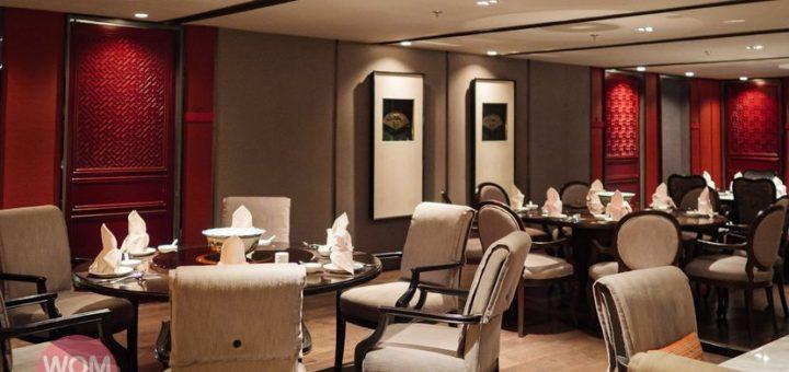 PAGODA Bangkok Marriott Marquis Queen's Park
