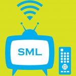 SML TV!! 地上波+BS+CSなど日本人に人気の厳選した 全59チャンネルを見放題!!