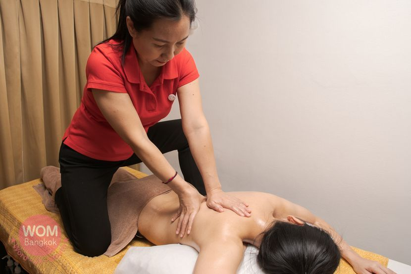 128 Thai Massage