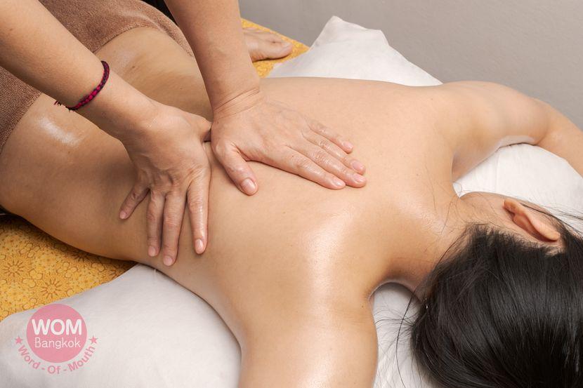 128 Thai Massage