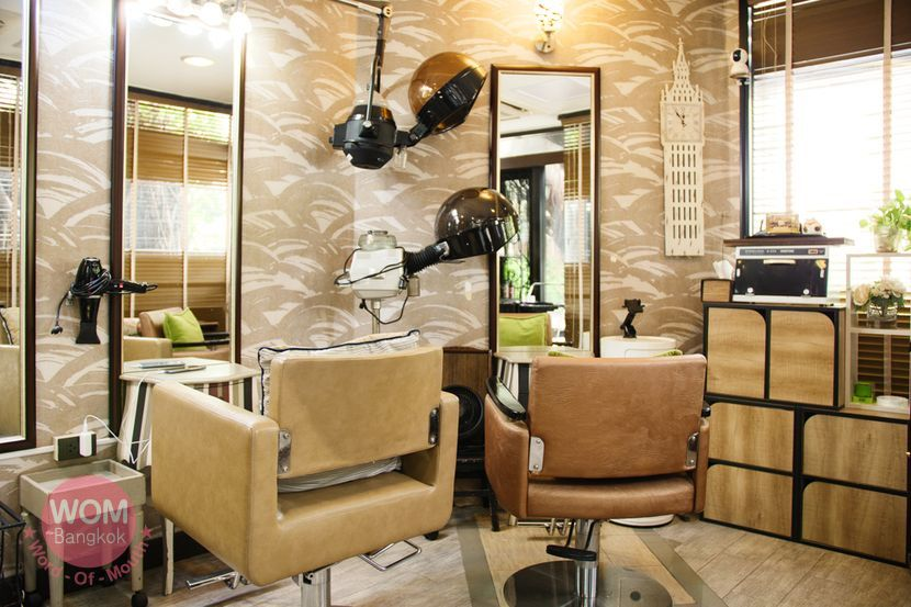 Palm Salon