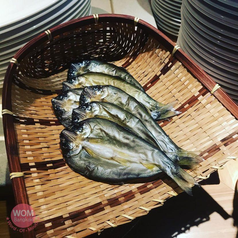 長良川の鮎