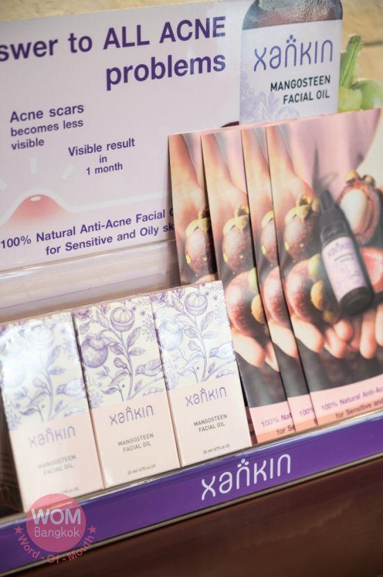 Natural & Organic Alfine