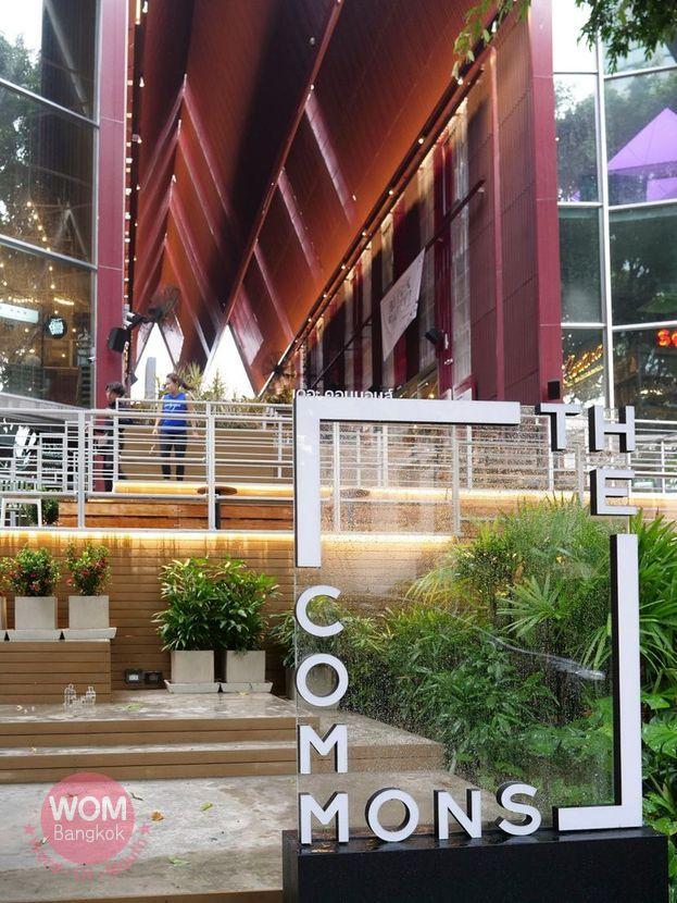 theCOMMONS Sala Daeng