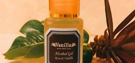 Vanilla Spa 営業再開のお知らせ