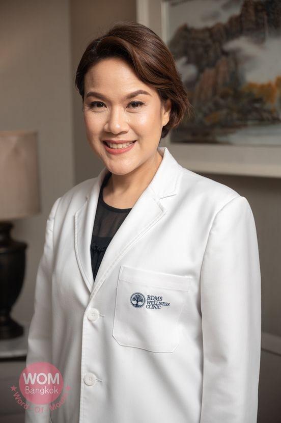 BDMS WELLNESS CLINIC Women's Health Clinic