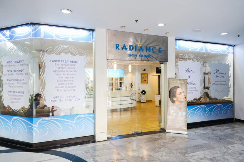 Radiance Skin Clinic