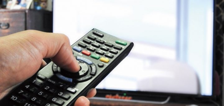 NEW HOME TV / SML TV